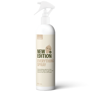 New Edition Everything Spray