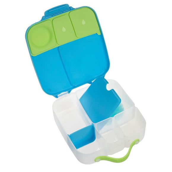b.box Kid's Lunchbox - Ocean Breeze