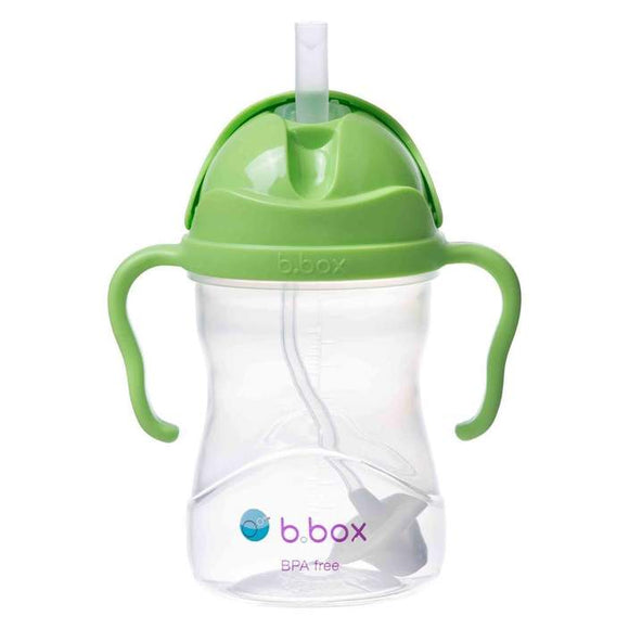 b.box - Sippy Cup - Green Apple
