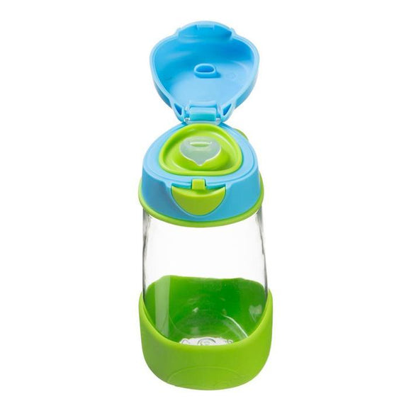 Spout Bottle Ocean Breeze