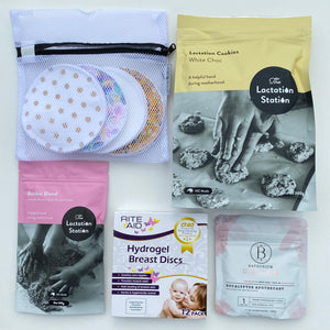 Breastfeeding Bundle