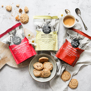 Lactation Cookies Bundle