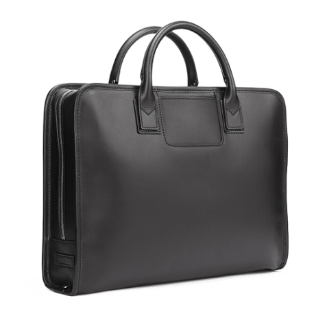 Briefcase All Leather