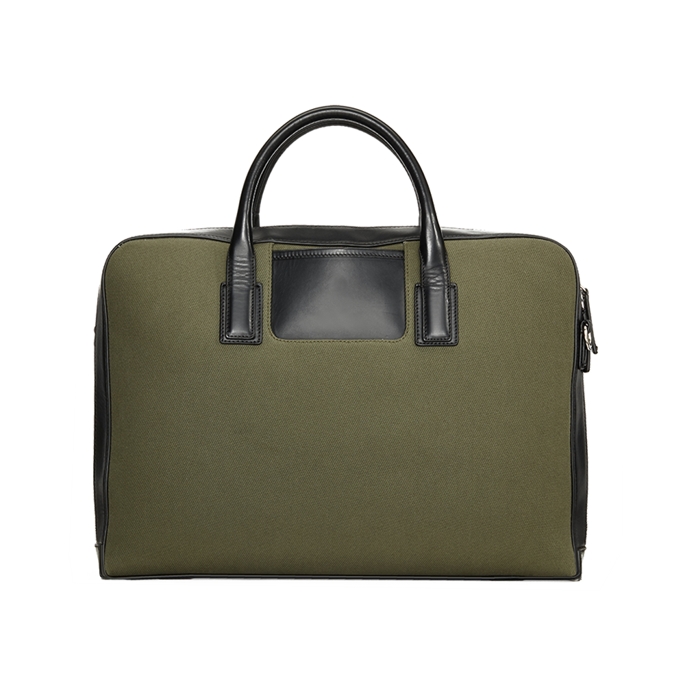 The Wright Briefcase