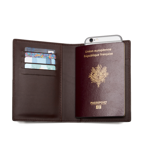 Passport Holder (RFID)