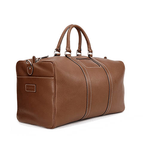 Weekender Soft Leather