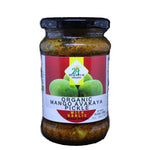 24 Mantra Mango Pickle - 300g