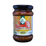 24 Mantra Tomato Pickle - 300g