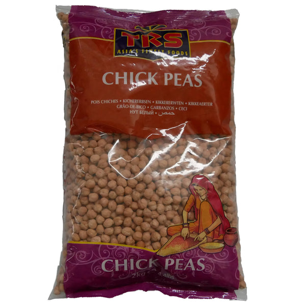 TRS Chick Peas - 2 kg