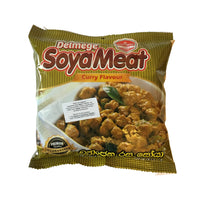 Delmege Soya Meat - Curry Flavour - 90g