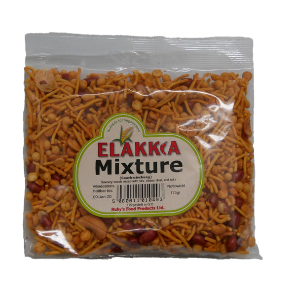 Elakkia Snack Mixture - 175g