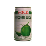 Foco Coconut Juice - 350ml