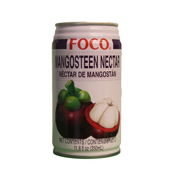 Foco Mangosteen Nectar - 350ml