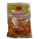 Leela Fried Tapioca Chips - 150g
