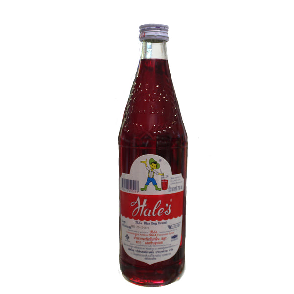 Hale's Cream Soda - Red - 710 ml