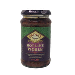 Patak's Hot Lime Pickle - 283g