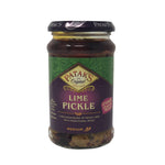 Patak's Lime Pickle - 283g