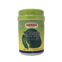 Ahmed Foods Mango Pickle In Oil - 1 kg