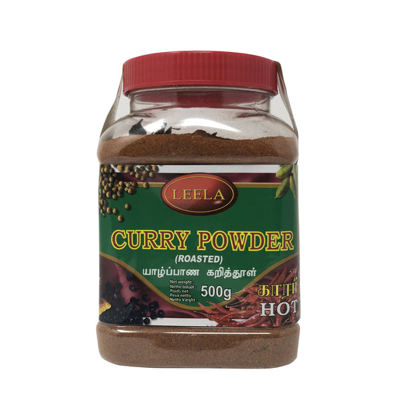 Leela Curry Powder - 900g