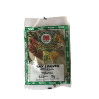 NGR Bay Leaves - 10g