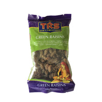 TRS Green Raisins - 100g