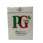 PG Tips Tea - 160 Bags