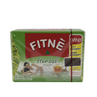 Fitne Herbal Green Tea - 35.25g