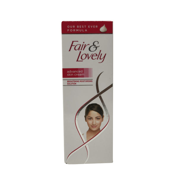 Fair & Lovely Advanced Skin Cream - 50g