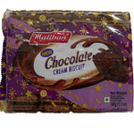 Maliban Chocolate Cream Biscuit - 500g