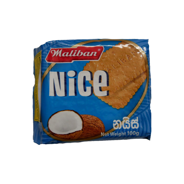 Maliban Nice Biscuit - 100g