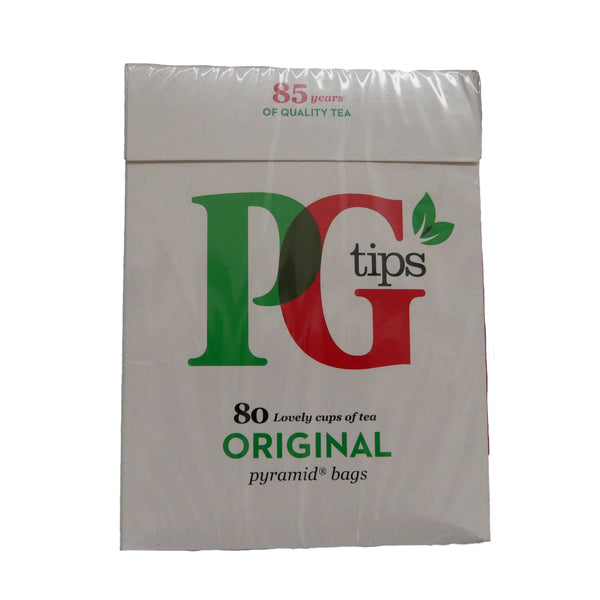 PG Tips Tea - 80 bags