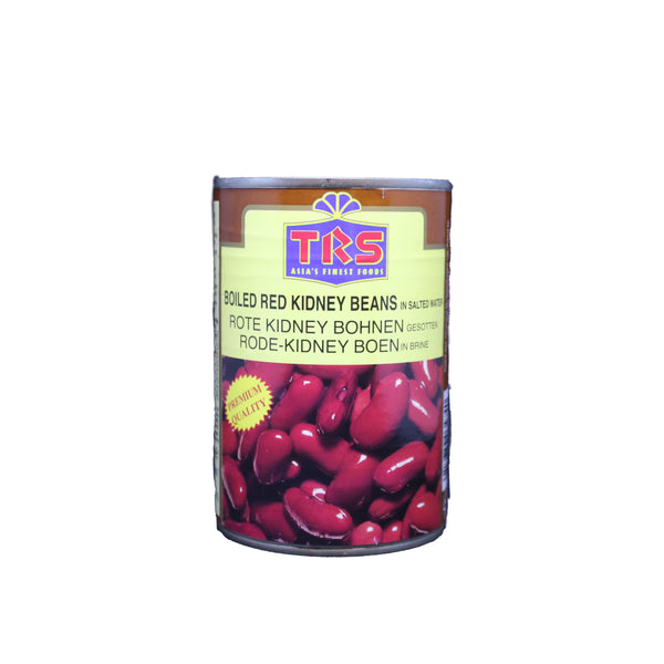 TRS Boiled Red Kidney Beans - 400g