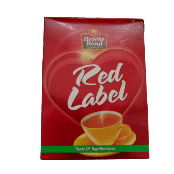 Brooke Bond Red Label Tea - 250g