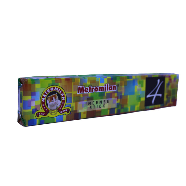 Metromilan Incense Stick