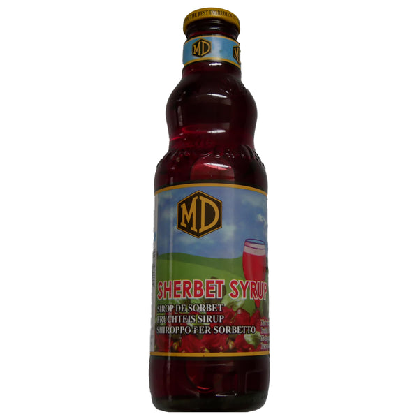 MD Sherbet Syrup - 750 ml