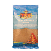 TRS Black Pepper Powder - 100g