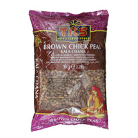 TRS Brown Chick Peas- 1 kg