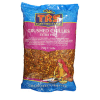 TRS Crushed Chillies Extra Hot - 750g