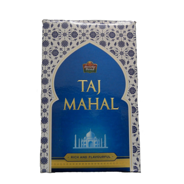 Brooke Bond Taj Mahal Tea - 250g