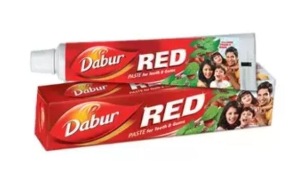 Dabur Red Toothpaste -200g.