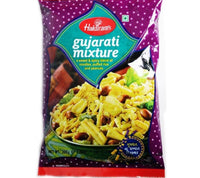 Haldirams Gujarati mixture- 200g