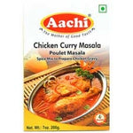 Aachi Chicken Curry Masala - 50g
