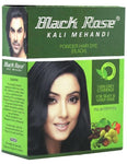 Black Rose Hair colour- 50g