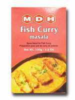 MDH Fish Curry masala - 100g