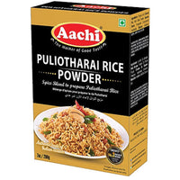 Aachi  Puliotharai rice powder - 200g