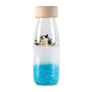 Petit Boum Arctic Spy Bottle