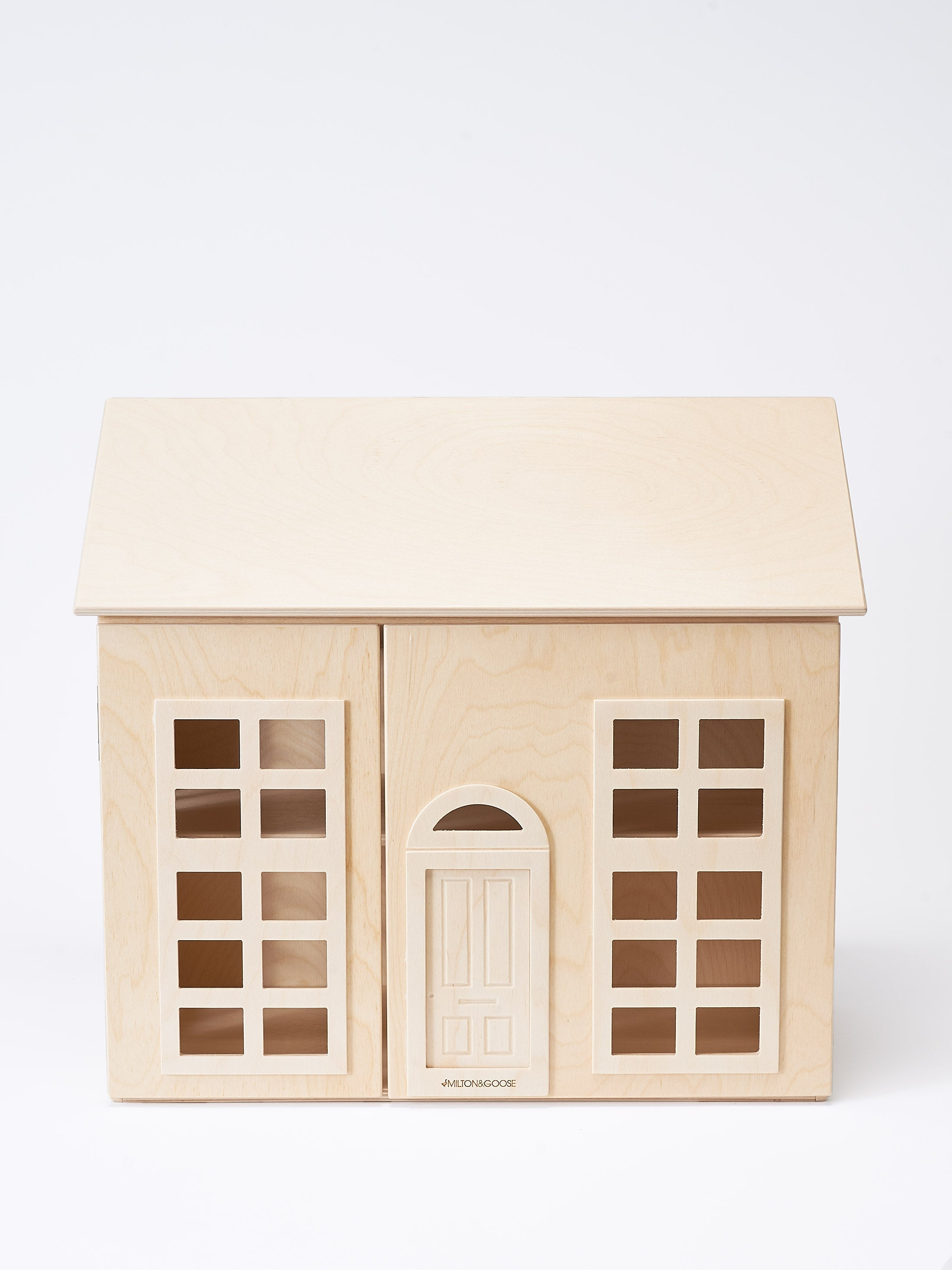 Hudson Dollhouse (Pre-order for Singapore address only)