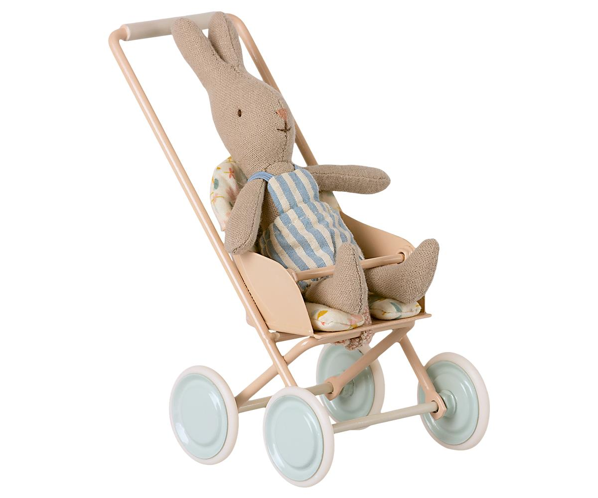 STROLLER, MICRO - POWDER (Pre-order for March)