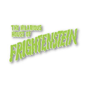 frightenstein canada hamilton retrokid