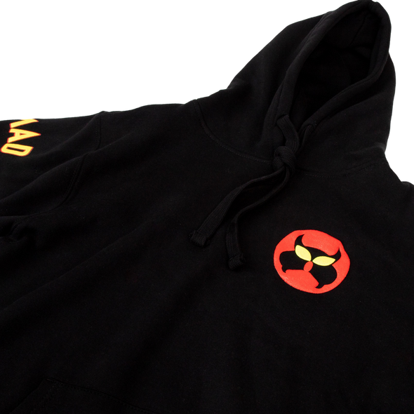 Official Inspector Gadget Hoodie - Dr. Claw